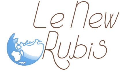 Hacker News Blog – Le New Rubis